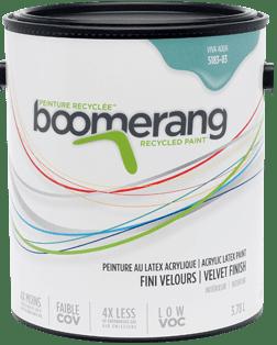 Viva Aqua Peinture Boomerang